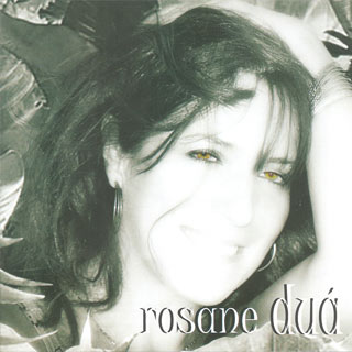 A música voa na voz de Rosane Duá