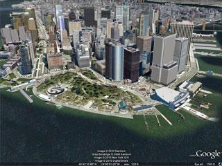 Google Earth: Viaje o mundo sem sair de casa