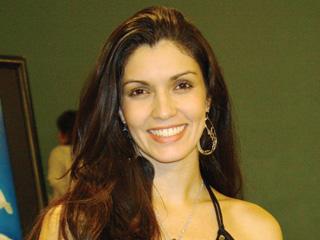 Brasileira de Newark vai à ONU no Dia Internacional da Mulher 2010