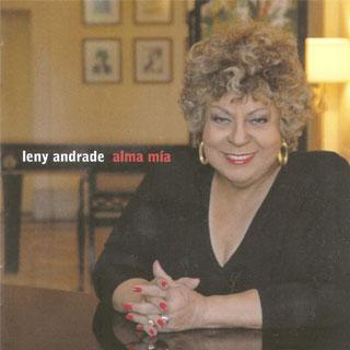 Leny Andrade, dama solar da música