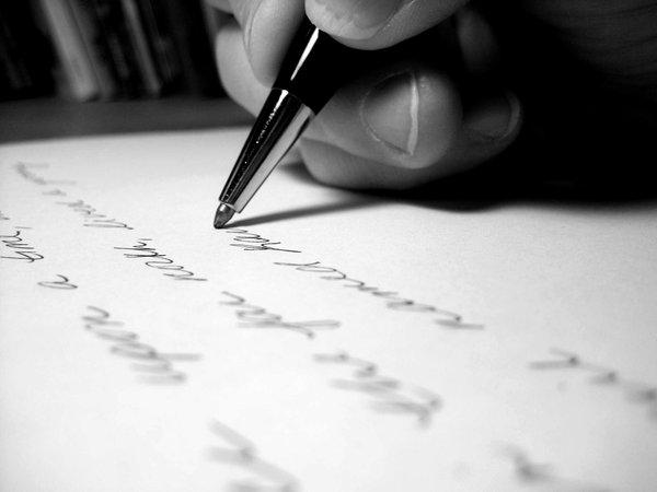 """Carta a """"Vovó Mayra"""""""