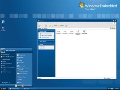 Microsoft disponibiliza novo tema para Windows XP e Windows 2003